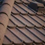 Металлочерепица — надежный материал
