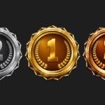 Изготовление значков и медалей