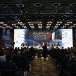 Пленарное заседание Саммита Сильная Россия